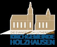 Logo Kirchgemeinde Holzhausen
