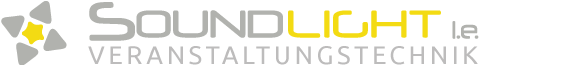 logo soundlight l.e.
