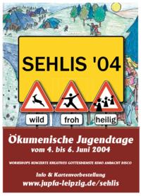 Sehlis 2004 Flyer
