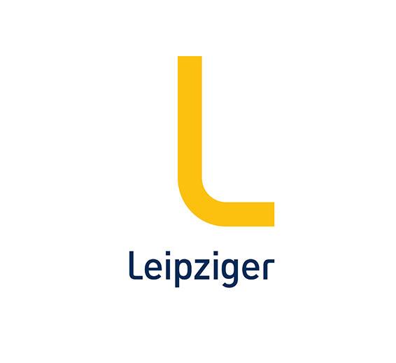 logo leipziger